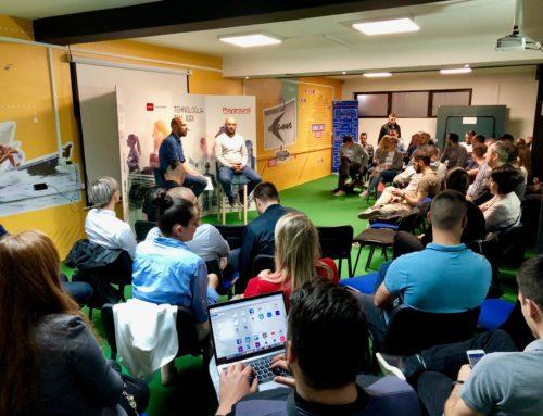 Nordeus #meetup uspješna startup priča
